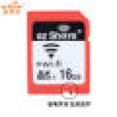 EZ Share Wifi Sd Memory Card 16GB Class 10