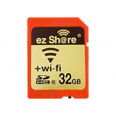 EZ Share Wifi Sd Memory Card 32GB Class 10