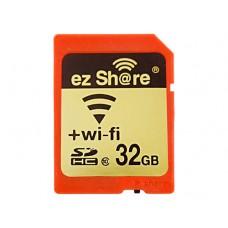 EZ Share Wifi Sd Memory Card 32GB Class 10