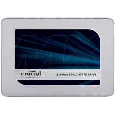 Crucial MX500 1TB 3D NAND SATA 2.5 SSD Drive