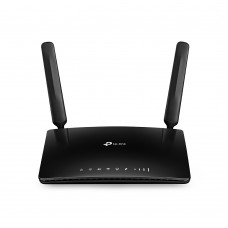 TP-Link AC1350 Wireless Dual Band 4G LTE Router  MR400