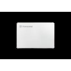 Transcend Storejet 200 for Mac 2TB