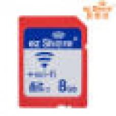 EZ Share Wifi Sd Memory Card 8GB Class 10