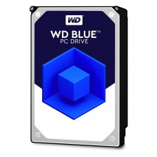 WD Blue 6TB Desktop Hard Disk Drive