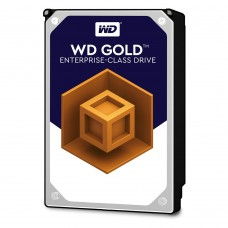 WD Gold 8TB Datacenter Hard Disk Drive