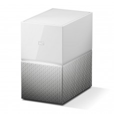 WD My Cloud Home Duo Dual Drive 4TB (2TBx2)