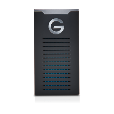 G-Technology G-DRIVE Mobile SSD 500GB