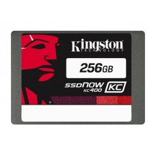 Kingston SSDNow KC400 256GB SSD