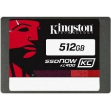 Kingston SSDNow KC400 512GB SSD