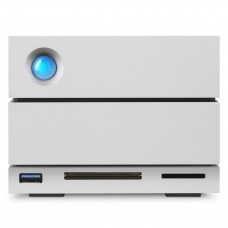Lacie 2big Dock Thunderbolt™ 3 12TB