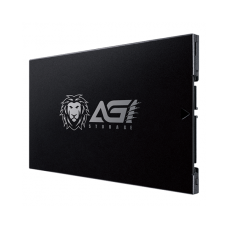 """AGI  480GB PC SSD Drive -QLC SATA III 6 Gb/s, 2.5""""/7mm"""