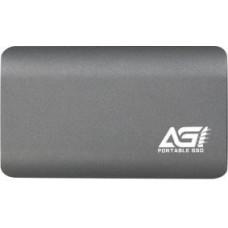 AGI  1TB USB3.2 Gen2 Portable SSD