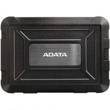 "Adata ED600 2.5"" USB 3.1 Black External SSD/SSD Enclosure"