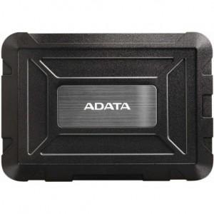 "Adata ED600 2.5"" USB 3.1 Black External SSD/SSD Enclosure"