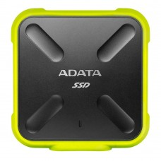 ADATA SD700 3D NAND 512GB Rugged Water,Dust,Shock Proof External SSD Drive