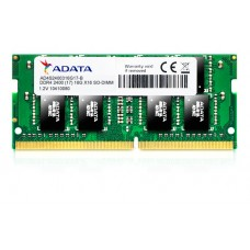ADATA  DDR4-2400 NoteBook MEMORY 8GB