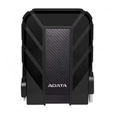 ADATA DashDrive Durable HD710 Pro 1TB Black