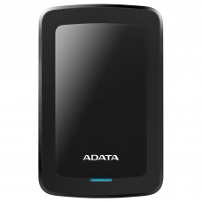 ADATA DashDrive Durable HV300 1TB Black
