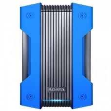 ADATA HD830 2TB 鋁合金盔甲行動硬碟