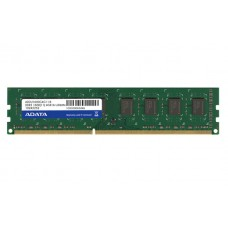 ADATA  DDR3-1600 DESKTOP MEMORY 8GB