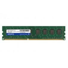 ADATA  DDR3-1600 DESKTOP MEMORY 4GB