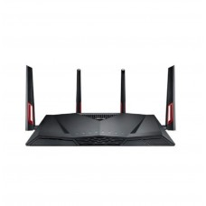 ASUS RT-AX88U Wireless-AX6000 AiMesh Dual Band Gigabit Router,