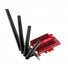 ASUS PCE-AC88 AC3100 4x4 802.11AC PCIe