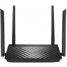 Asus RT-AC59U AC1500 Dual-Band Wireless Gigabit Router