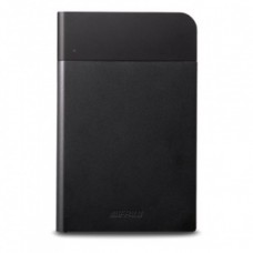 Buffalo MiniStation Extreme 2TB Black