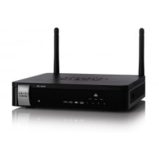 Cisco RV130W Wireless-N Multifunction VPN Router