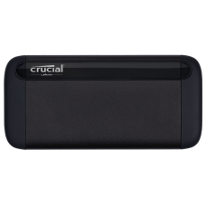 Crucial 500GB X8 Portable SSD  Drive