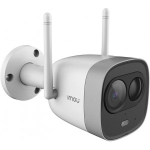 Imou Bullet Pro (G26EP) Outdoor Active Deterrence WiFi Security Camera
