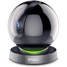 Imou Ranger Pro Indoor WiFi Wireless CCTV Camera -Pan/Tilt with Smart Tracking