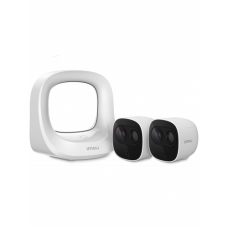 Imou Cell Pro Kit (1-B26EP) H.265 1080P Security Camera