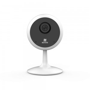 Ezviz C1C  720p (256GB SD-Card) Slot WiFi Camera