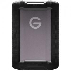 SanDisk Professional 5TB G-DRIVE ArmorATD USB 3.2 Gen 1 External Hard Drive