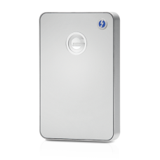 G-DRIVE Mobile with Thunderbolt 1TB