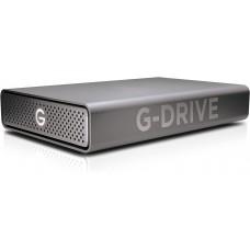SanDisk Professional 6TB G-Drive - Enterprise-Class Desktop Hard Drive