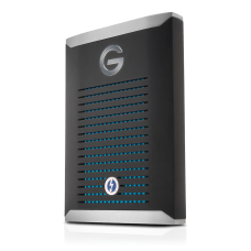 G-DRIVE mobile Pro SSD 500GB