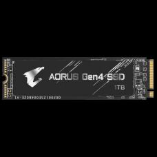 Gigabyte AORUS PCIe NVMe M.2 2280 Gen4 1TB SSD