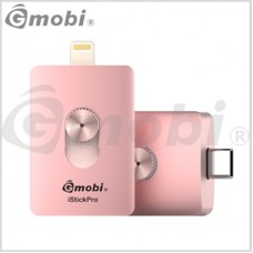 Gmobi iStickPro 32GB USB 3.0 Flash Drive