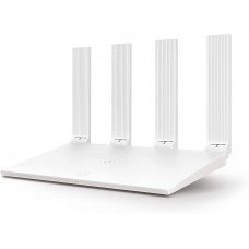 Huawei WS5200-30 AC1200 5 GHz Smart Dual-Band Wireless Router, 5 Gigabit Ethernet Ports,