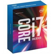 6th Generation CORE i7 6700K  processor  - Skylake