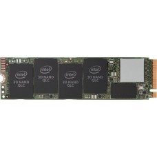 Intel 660p 512GB Internal Solid State Drive