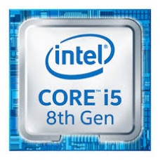Intel Core i5-8400 8th Gen Core Desktop Processor 9M Cahe,2.80Ghz