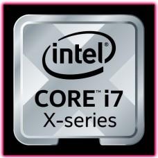 INTEL CORE I7-7800X 3.5GHZ (SKYLAKE X / BASIN FALLS) SOCKET LGA2066 PROCESSOR