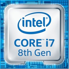 Intel Core i7-8700 8th Gen Core Desktop Processor 12M Cahe,up to 4.60 GHz