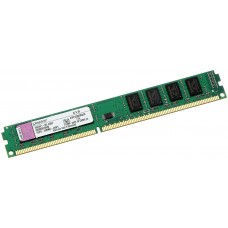 KINGSTON DDR3-1333 DESKTOP MEMORY 2GB