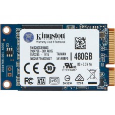 Kingston SSD mSATA SSDNow mS200 480GB