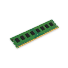 KINGSTON  DDR3L-1600 DESKTOP  8GB (LV 1.35V)